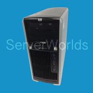 XW9300 Dual Core 2.2 2gb 72gb DVD-RW PZ035UT