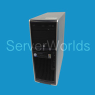 HP XW4400 DC 1.86Ghz 1GB 160GB DVD XW4400