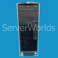 Scratch and dent HP XW6600, Quad Core Xeon 3.0Ghz, 6GB, 500GB SATA, NVS290