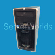 Refurbished HP XW8000 CTO Chassis 347503-001 Front Panel