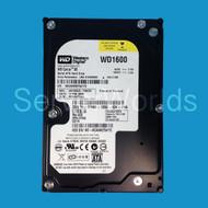 """Dell 160GB SATA 7.2K 3GBPS 3.5"""" Drive WD1600JS YF439"""