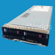 HP BL465C G1 Server Blade Opt2214 HE 2.2Ghz 2GB 403434-B21