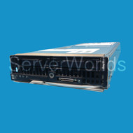 HP XW460c w/ graphics exp. module 490881-B21
