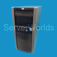 HP ML310T G2 Tower CTO Chassis NHP SCSI 381850-405