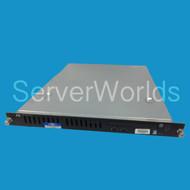 Refurbished HP DL140 Dual X3.06Ghz 1GB RAM 80GB 356533-B21 Front View