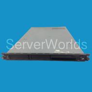 HP DL140 G2 X3.6Ghz 1GB 80GB SATA 383504-001