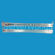 HP 692480-001 2U Gen8 Rail Kit 663480-B21, 720864-B21