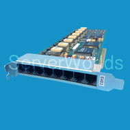 IBM RAS 8 PCI Card MW 50000679-01