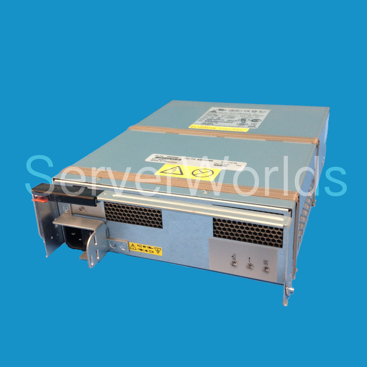 IBM 42D3346 IBM PSU DS4700//EXP810-600W