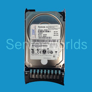 "IBM 42D0638 300GB 10K SAS 6GBPS 2.5"" HDD 42D0637, 42D0641"