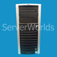 Refurbished HP ML110 G2 3.2Ghz 256MB 36GB SCSI NHP 366087-001 Front Panel