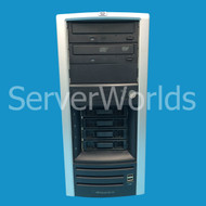 Refurbished HP ML110 G2 3.4Ghz 256MB HotPlug 366090-001