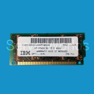 IBM 01K2331 4MB Small Outline Memory Module