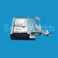 HP DL320G5 DVD LED Assembly