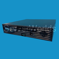 Refurbished HP TippingPoint HPS5000E IPS Combo JC358A TPR5000ECF96 Front Panel