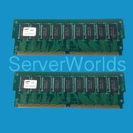 SUN 256MB (2X128) Memory Kit X7004A