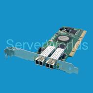Qlogic PCIX 2GB Dual Port HBA Adapter QLA2342