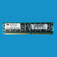 IBM 06P4061 512MB PC2700U DDR Memory Module 38L4053, 06P4054