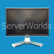 "Dell F8HMW UltraSharp 2009W 20"" LCD Monitor w/Stand"