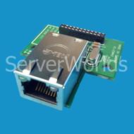 HP DL320G5p iLO Port Board 454519-001, 450343-B21, 450174-001