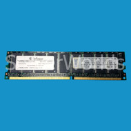 IBM 10K0068 256MB PC2100 DDR Memory Module 10K0067, 38L4039