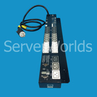 HP 397807-D71 4.9KVA Monitored PDU Rack Mount 395326-001, AF914A