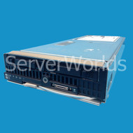 Refurbished HP BL465C G6 2.6Ghz 6C 1P 4GB 539791-B21 Front Panel