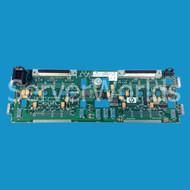 HP BL40P SCSI Backplane Board 303474-001