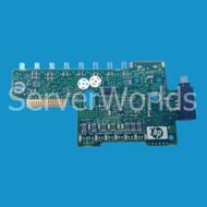 HP BL40P Video USB Pass Through Board 360289-001