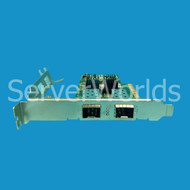 HP 516937-B21 10GBE Dual Port PCIe Adapter 518001-001