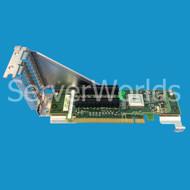 Sun 511-1139 SunFire X4270 X8/X8 Switched PCI Express Riser ROHSY