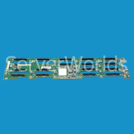 Sun 511-1257 SunFire X4270 16 Slot Disk Backplane SATA DVD ROHSYL