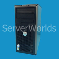 Dell Optiplex GX320 Tower, P4 3.0Ghz, 1GB, 80GB, DVD