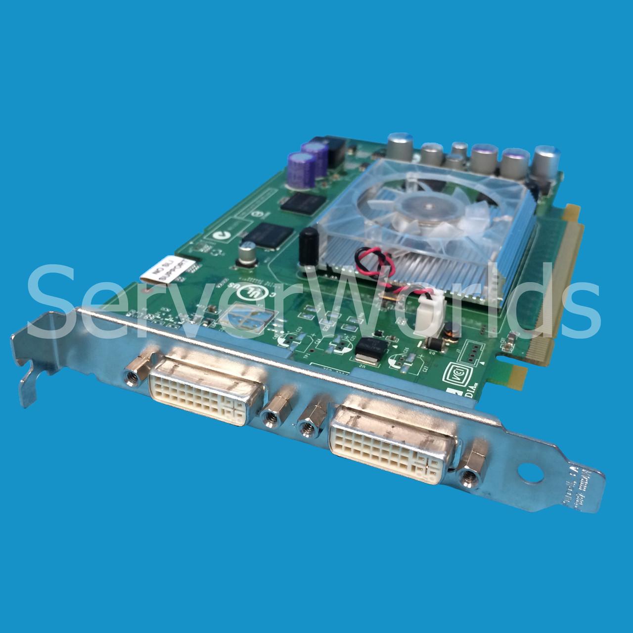 Dell Precision T3400 NVIDIA Quadro FX550 Graphics Treiber Windows 7