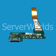 Dell Poweredge 1855/1955 Blade Control Panel YD532