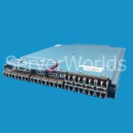 HP 403626-B21 BL C3000 C7000 16Port 4GB Pass Through Module w GBICS
