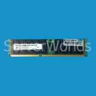 HP 672612-081 16GB DDR3 12800r DIMM 672631-B21, 684031-001