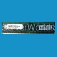HP 499276-061 2GB PC2 6400P ECC DDR2 Memory 501157-001