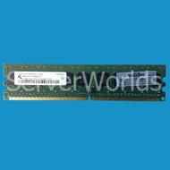 HP 445165-051 512MB PC2-6400 Memory 459931-001, 450258-B21