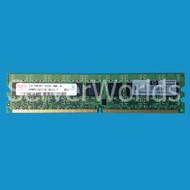 HP 445166-051 1GB PC2 6400E DDR2 ECC Memory 450259-B21, 459932-001