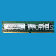 HP 460424-001 2GB PC2 6400 DDR2 ECC Memory 445167-061, 450260-B21