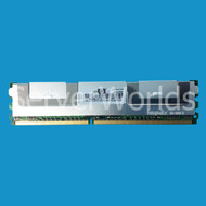 HP 398705-051 512MB PC2 5300 DDR2 ECC Memory 416470-001, 413507-B21