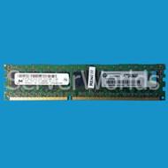 HP 4GB PC3 10600R DDR3 ECC Memory 591750-171, 595096-001, 593911-B21