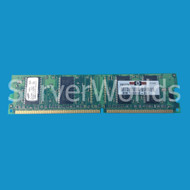 HP 305956-041 128MB PC2700 DDR Memory 314795-001