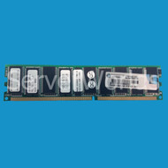 HP 413152-851 2GB PC2700 DDR ECC Memory 331563-051, 331563-851