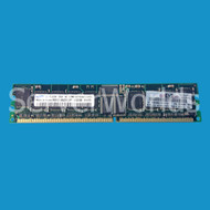 HP 373028-051 512MB PC3200 DDR ECC Memory 373028-551, 373028-951