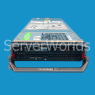 Refurbished Poweredge M610, 2 x QC 2.66Ghz, 32GB, 2 x 146GB, SAS 6IR