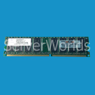 HP 305957-041 256MB PC2700 DDR Memory 314793-001