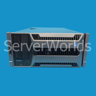 Poweredge T710 Rack, 1 x QC 2.8Ghz, 12GB, 4 x 146GB 15K, Raid, Rails