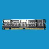 HP 228470-001 128MB ECC 60 NS EDO Memory Module
